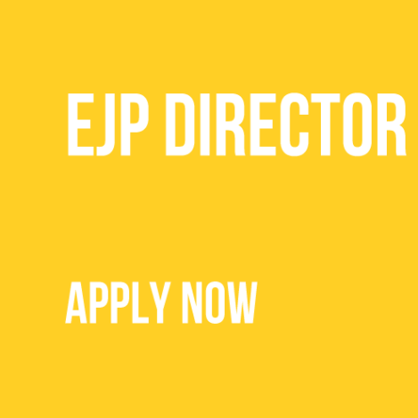 2014 Director application